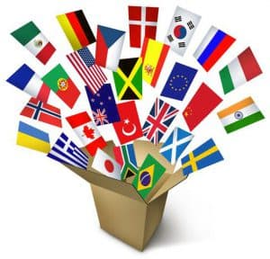 Foreign Languages Degrees