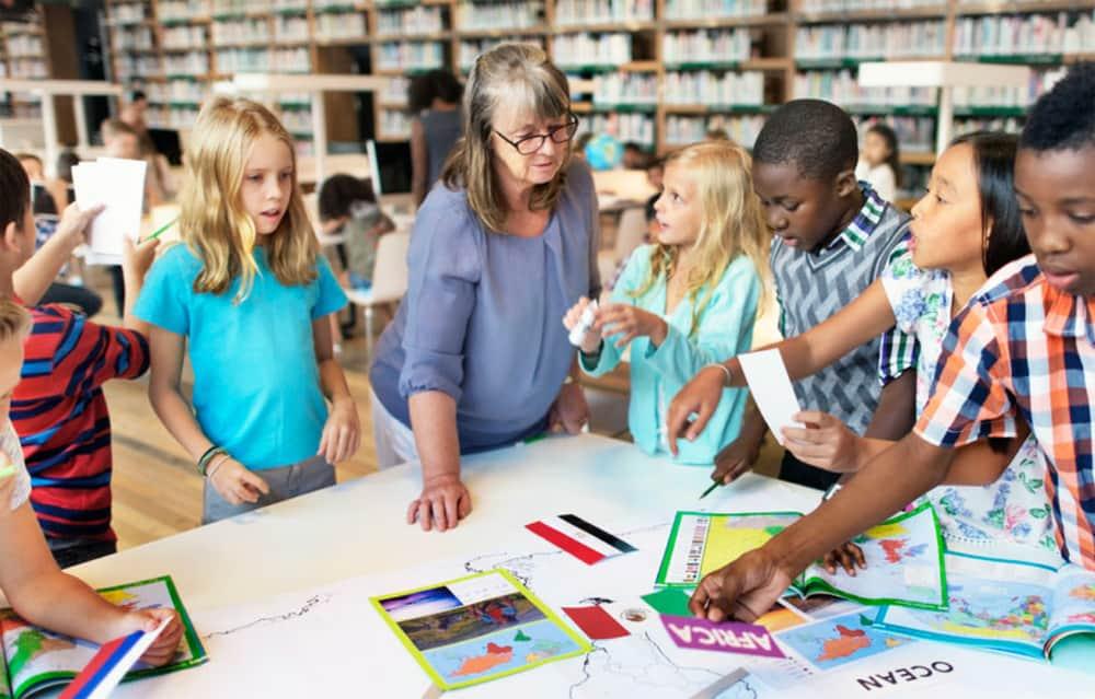Understanding Foreign Languages In Primary School